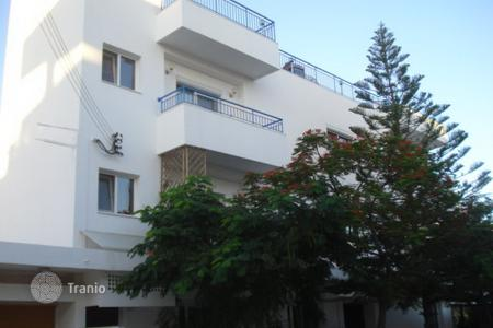 Cheap apartments with pools for sale in Limassol. Two Bedroom Apartment