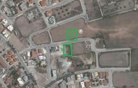 Development land – Larnaca (city), Larnaca, Cyprus for 110,000 €