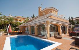 Residential for sale in Mijas. Wonderful Villa in Torrenueva, Miraflores, Mijas Costa