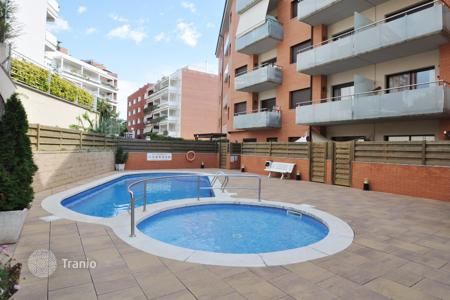 1 bedroom apartments for sale in Costa Brava. Apartment - Lloret de Mar, Catalonia, Spain