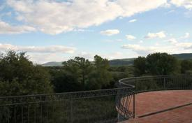 3 bedroom houses for sale in Tuscany. Villa – Murlo, Tuscany, Italy