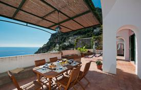 Villa – Positano, Campania, Italy for 4,700 € per week