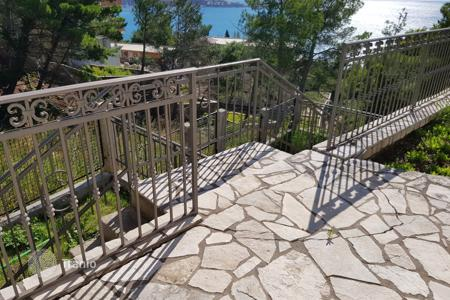 4 bedroom houses by the sea for sale in Bar. Townhome – Šušanj, Bar, Montenegro