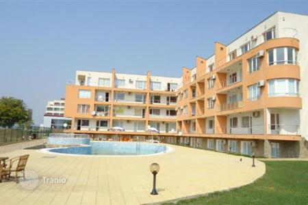 3 bedroom apartments for sale in Bulgaria. Apartment – Nessebar, Burgas, Bulgaria