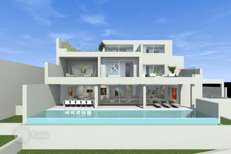 5 bedroom houses from developers for sale in Spain. Villa - Can Furnet, Ibiza, Balearic Islands,  Spain