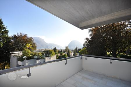 Property to rent in Switzerland. Villa – Lugano, Ticino, Switzerland