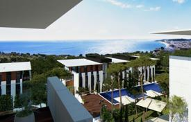 New homes for sale in Costa Brava. New home – Castell Platja d'Aro, Catalonia, Spain