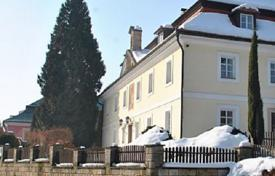 Spacious historical building with a garden in the village of Sloup v Cechach, Czech Republic for 356,000 €