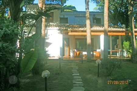 Property for sale in Sardinia. Villa – Pula, Sardinia, Italy