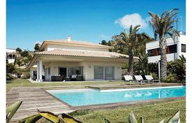 Luxury 6 bedroom houses for sale in Catalonia. Villa – Sitges, Catalonia, Spain