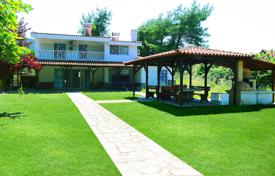 Luxury residential for sale in Sithonia. Villa – Sithonia, Administration of Macedonia and Thrace, Greece