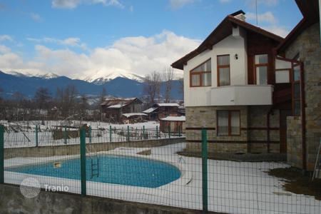 3 bedroom houses for sale in Bulgaria. Detached house – Dolno Draglishte, Blagoevgrad, Bulgaria