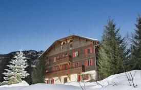 Villas and houses to rent in La Clusaz. Chalet – La Clusaz, Auvergne-Rhône-Alpes, France