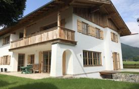 Luxury 4 bedroom houses for sale in Central Europe. House with spacious rooms, Rottach-Egern, Germany