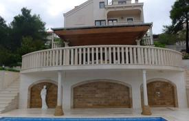 Luxury residential for sale in Split-Dalmatia County. Luxury villa on Čiovo island