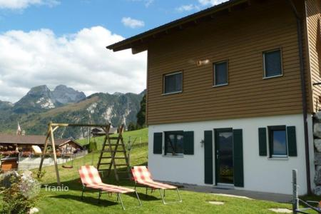 4 bedroom apartments to rent in Bern District. Apartment – Zweisimmen, Bern District, Switzerland