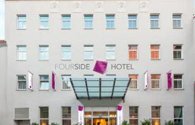 Property for sale in Vienna. Hotel with yield of 5%, Vienna, Austria
