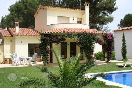 Coastal property for sale in Pals. Villa – Pals, Catalonia, Spain