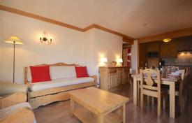 Residential for sale in Auvergne-Rhône-Alpes. Three-bedroom apartment in the center of Morzine, France