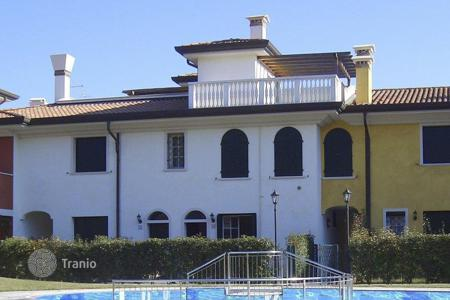 Coastal residential for sale in Veneto. Apartment – Jesolo, Veneto, Italy