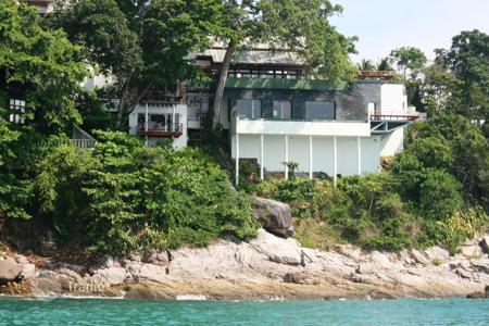 Coastal residential for rent in Phuket. Villa - Choeng Thale, Phuket, Thailand