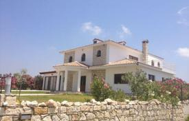 Residential for sale in Emba. The house is located in Emba, 5 kilometers from the center of Paphos