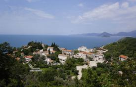 5 bedroom houses by the sea for sale in Montenegro. Townhome – Budva, Montenegro
