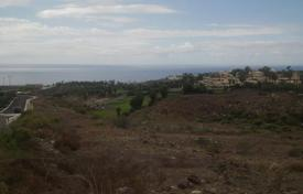 Development land – Santa Cruz de Tenerife, Canary Islands, Spain for 800,000 €