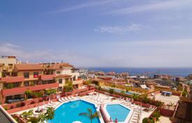 2 bedroom apartments for sale in Canary Islands. Apartment – La Caleta, Canary Islands, Spain