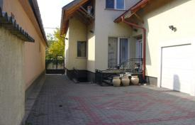 Spacious house with a balcony and a pool, District XXIII, Budapest, Hungary for 310,000 $