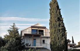 Comfortable villa with a private garden, a parking and a sea view, Šibenik, Croatia for 780,000 €