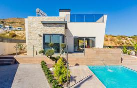 3 bedroom apartments for sale in Finestrat. For sale one-storey newly-built villa in Finestrat, Costa Blanca coast, Spain