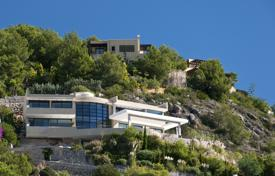 Luxury 4 bedroom villas and houses to rent in Spain. Villa – Ibiza, Balearic Islands, Spain