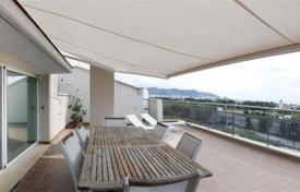 5 bedroom apartments by the sea for sale overseas. Apartment – Sitges, Catalonia, Spain