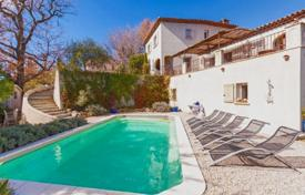 Residential for sale in Cabris. Villa – Cabris, Côte d'Azur (French Riviera), France