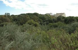 Large plot of land near the golf club, Sotogrande, Spain for 335,000 €