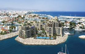 Luxury 4 bedroom apartments for sale in Limassol (city). Apartment – Limassol (city), Limassol, Cyprus