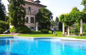 Luxury 3 bedroom houses for sale in Lombardy. Villa – Lake Como, Lombardy, Italy