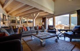 Luxury 5 bedroom houses for sale in French Alps. Villa – Morzine, Auvergne-Rhône-Alpes, France