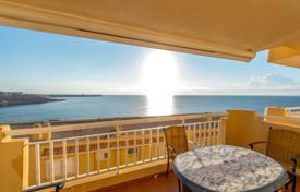 Furnished apartment with stunning sea views in Cabo Roig, Alicante, Spain for 259,000 €