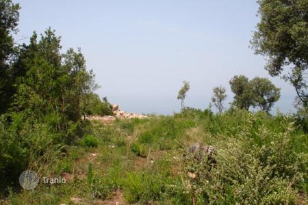 Development land for sale in Ulcinj. Development land – Kunje, Ulcinj, Montenegro