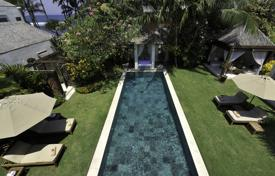 3 bedroom villas and houses by the sea to rent overseas. Villa – Bali, Indonesia