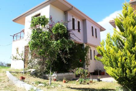 3 bedroom houses by the sea for sale in Chalkidiki. Detached house – Kassandreia, Administration of Macedonia and Thrace, Greece