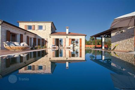 3 bedroom houses for sale in Croatia. Elegant stone villa surrounded by nature in Istria, Croatia