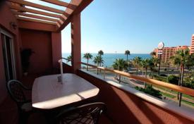 Property to rent in Andalusia. Apartment – Benalmadena, Andalusia, Spain