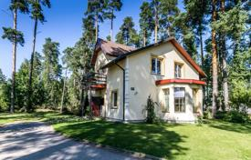 Property for sale in Garkalne municipality. Townhome – Berģi, Garkalne municipality, Latvia