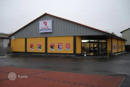 Supermarkets for sale in Germany. Shop – Brandenburg, Germany