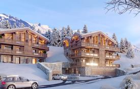 4 bedroom houses for sale in Courchevel. Villa – Courchevel, Auvergne-Rhône-Alpes, France