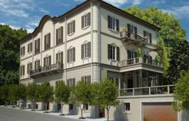 2 bedroom apartments for sale in Maggiore (Italy). Bright apartment with a balcony in a modern residence, near the embankment, Verbania, Piedmont, Italy