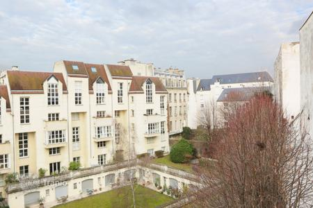 1 bedroom apartments for sale in Paris. Paris 3rd District – A perfect pied a terre